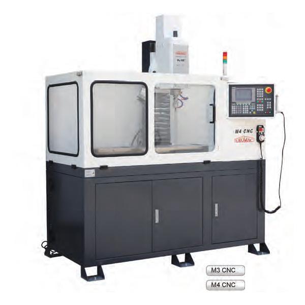 CNC Milling 2